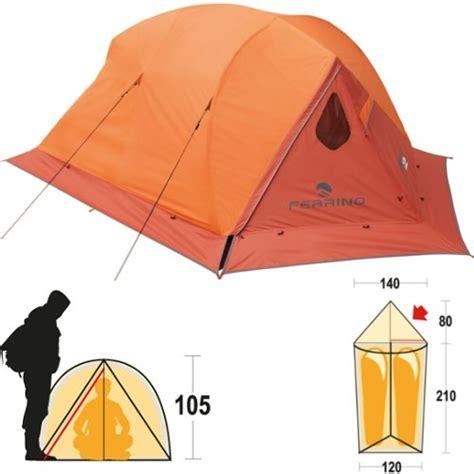 tenda 4 stagioni tenda ceggio 2 posti ferrino manaslu 2 99070 trekking