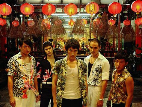 film gengster cina top 10 best taiwan movies