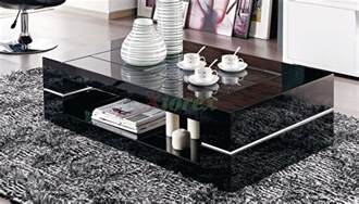 Bedroom Vanity Sets With Drawers Glass Top Coffee Table With Drawers Rectangular Glass Top