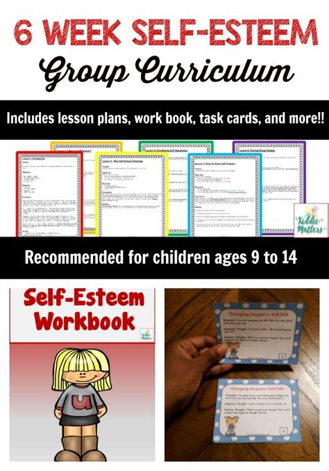 task cards template for affirmations self esteem counseling tubezzz photos