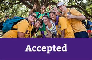 Lsu Tiger Transfer Tables Freshman Admission Lsu Undergraduate Admissions