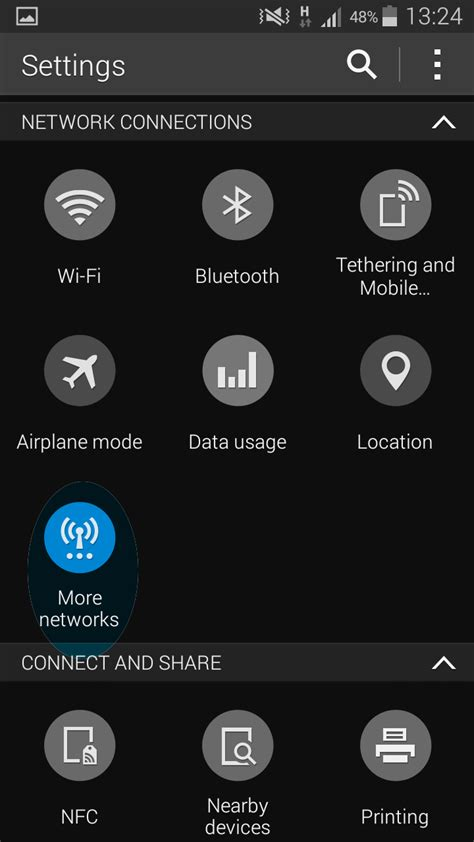 Android Who Is On My Network by Turn 4g On Android Phones Feel Out The Form