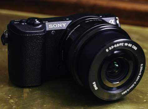sony alpha  review rating pcmagcom