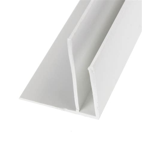 Shiplap Pvc Cladding Exterior by Starter Trim For Upvc Plastic Shiplap Exterior Cladding