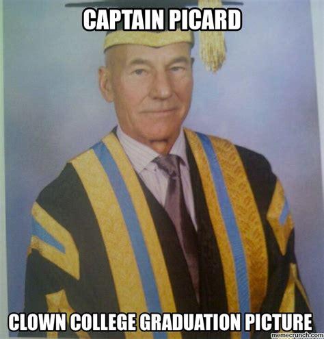 Meme Picard - captain picard