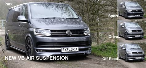 Vw Awnings Exploria Specialists In Vw Camper Van Conversions