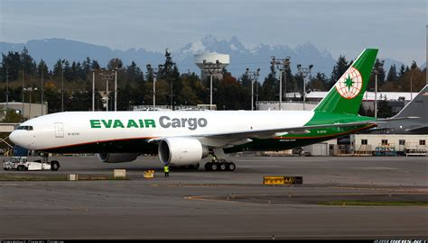 boeing 777 f air cargo aviation photo 4655223 airliners net