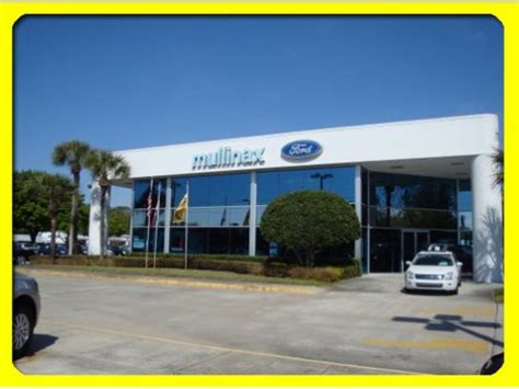 Mullinax Ford Apopka by Mullinax Ford Apopka Car Dealership In Apopka Fl 32703