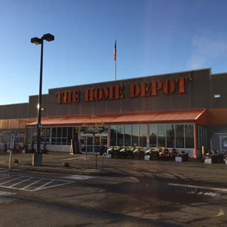 the home depot in meadville pa whitepages