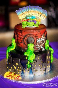 Ninja Turtles Party Favors On Pinterest Tmnt Teenage