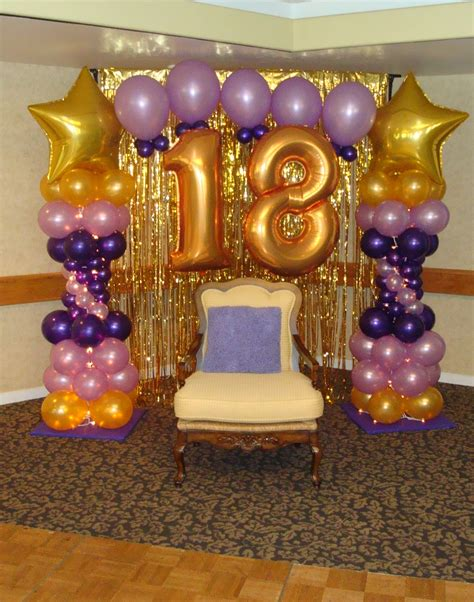 1st Birthday Party Decoration Ideas At Home party fiesta balloon decor birthdays party fiesta