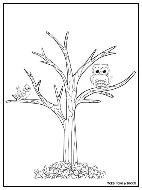 coloring pages trees and leaves trees and leaves coloring pages az coloring pages