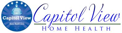 capitol view home health home health services in