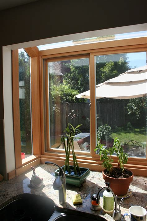 Backyard Window by Garden Window Best Garden Windows From Cj Window In