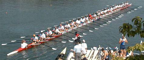 row the boat school world s longest rowing boat to visit yale yalenews