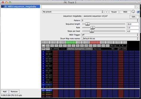 reaper workflow reaper tutorials track templates workflow favourite