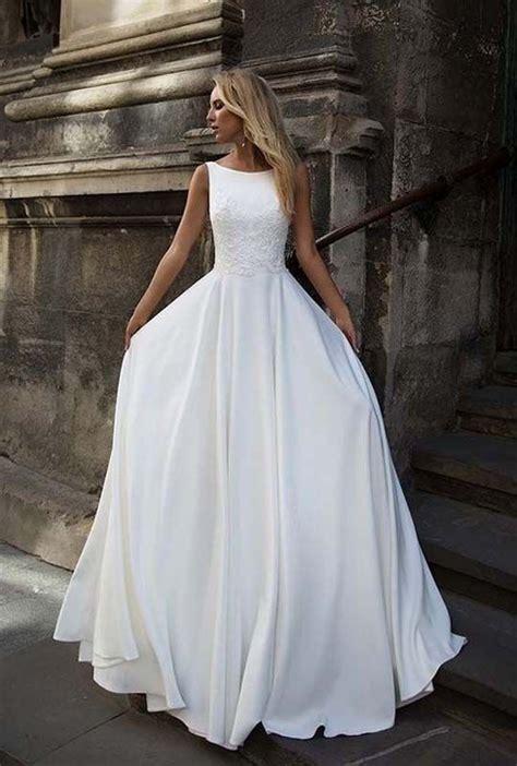 Modern Wedding Dresses by 25 Best Ideas About Modern Wedding Dresses On