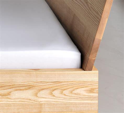 Bett Quadra by Quadra Bett Doppelbetten Vitamin Design Architonic