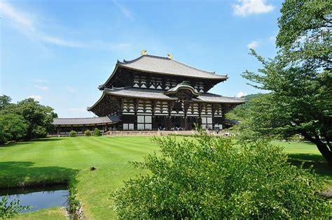 best japanese cities to visit nara the best cities to visit in japan