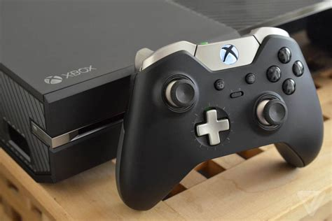 xbox one console microsoft s xbox one elite console is worth the