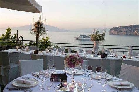 terrazza delle sirene sorrento wedding in sorrento picture of terrazza delle