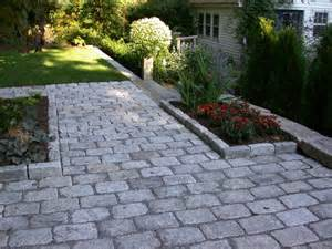 Bluestone For Patio Types Of Stone Patios Concord Stoneworks