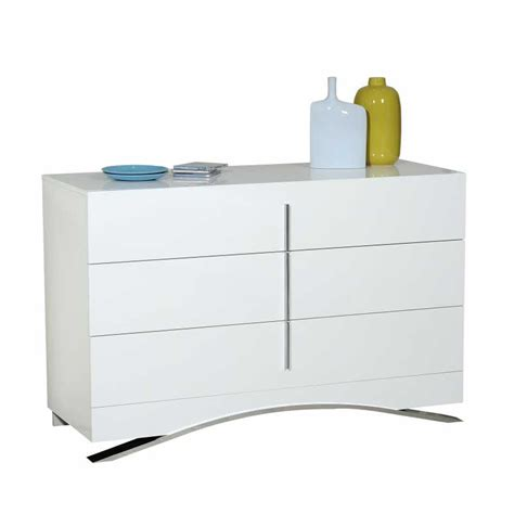 commode chambre adulte commode 224 3 tiroirs id 233 al pour chambre adultes coloris