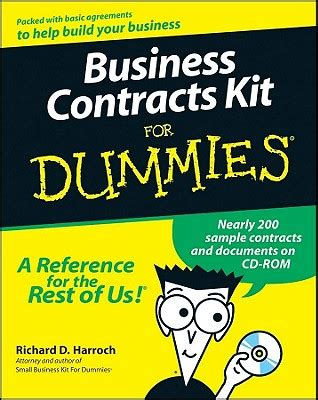 instagram for business for dummies books business contracts kit for dummies book by richard d