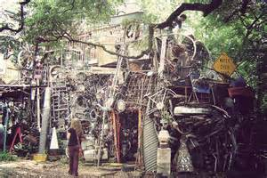 Cathedral Of Junk Cathedral Of Junk Gallivant