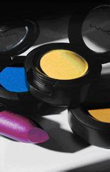 Mac C Shock by Mac New C Shock Collection Makeup And