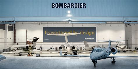 design for environment bombardier bombardier launches new maintenance training programs