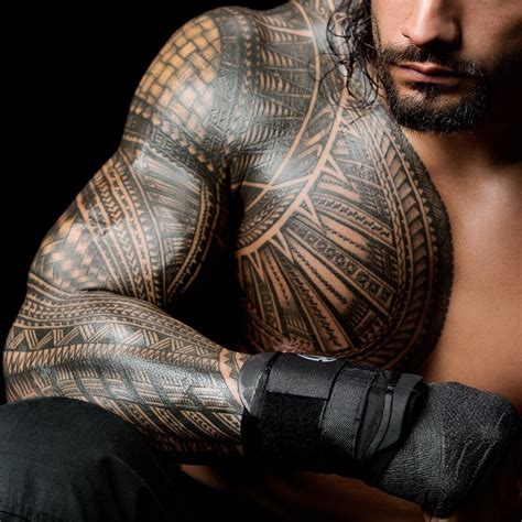 roman tattoo reigns net 50 coolest s in history