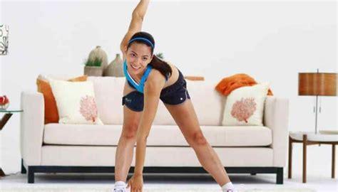 hacer gimnasia en casa 4 motivos relevantes sobre porque hacer gimnasia en casa