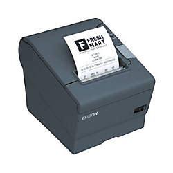 thermal printer receipt template epson tm t88v direct thermal printer monochrome desktop