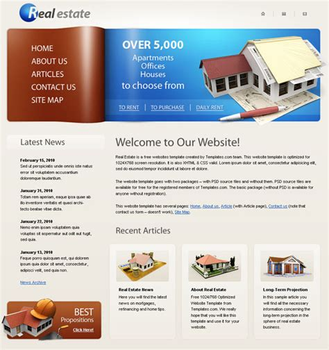 web templates for articles download article website template free recordfilecloud