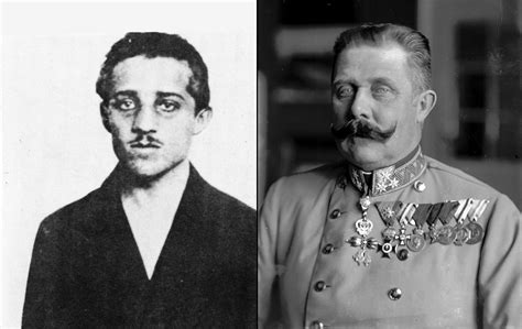 Did Gavrilo Princip Start Ww1 Essay by The Great War 1914 1918