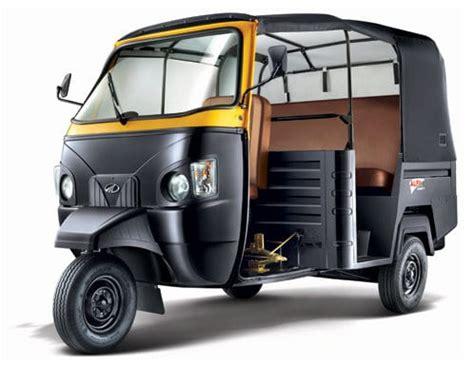 bajaj autorickshaw price best auto rickshaw price list india 2017