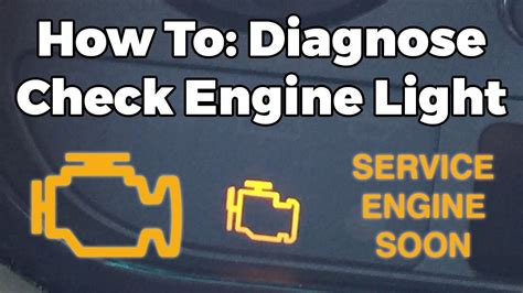 Bmw Check Engine Light by How To Diagnose A Check Engine Light Bmw Ownership 101