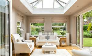 Island For Kitchens orangeries timber upvc custom orangery range anglian