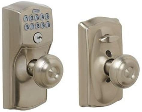 amazon.com: schlage fe595 cam 619 geo camelot keypad entry