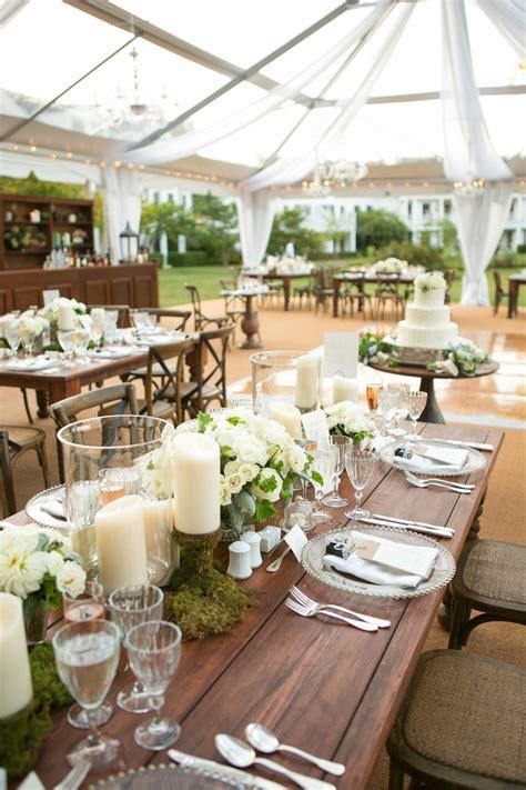 Wedding Planner Maryland by Beautiful Waterfront Maryland Wedding Modwedding