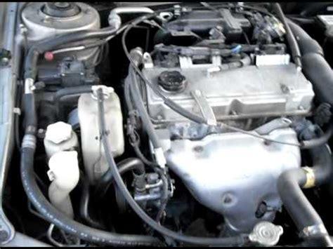 automotive air conditioning repair 1990 mitsubishi galant engine control quick walk through of my 2002 mitsubishi galant es youtube