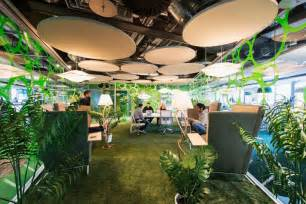 Google Office Playroom by Camenzind Evolution S Google Office Flourishes In Dublin