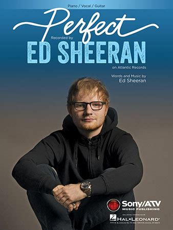 ed sheeran perfect orchestra perfect by ed sheeran j w pepper sheet music