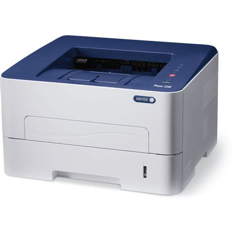 Printer Xerox xerox phaser 3260 dni monochrome laser printer 3260 dni b h