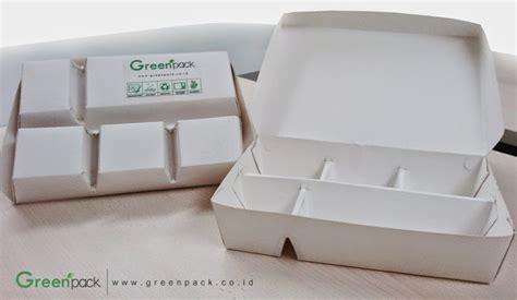 Box Kotak Karton Packing Food Grade cari kotak makanan ramah lingkungan coba pakai greenpack grinpek