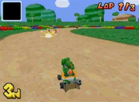 Emuparadise Mario Kart   mario kart ds emuparadise full version free software