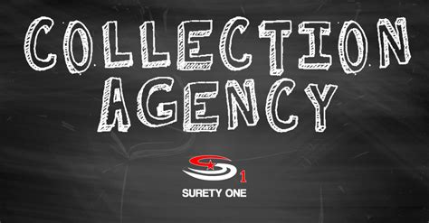 Collections Agency by Carolina Collection Agency Bond