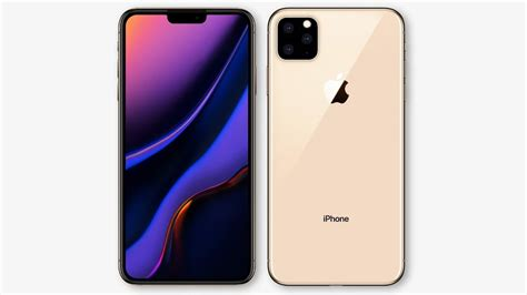 iphone 11 leaked pricing release date new features