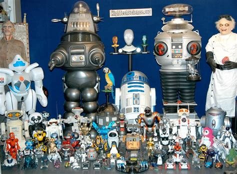 robot film worldwide collection robot collection tv show